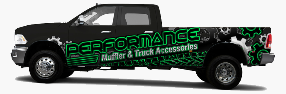 Performance Muffler and Truck Accessories